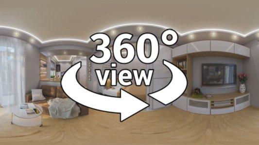 360° Foto/Video